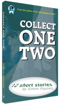 Collect One Two Cover
