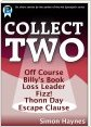 Collect Two short story collection