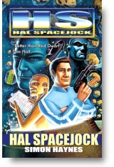 Hal Spacejock 4 cover