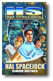 Hal Spacejock Cover