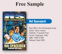 Hal 1 Free Sample Flyer