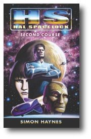 Hal Spacejock Second Course cover