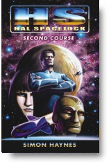 Hal 2 Cover