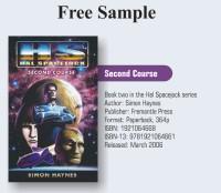 Hal 2 Free Sample Flyer