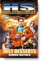 Hal 3 Cover