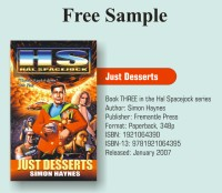 Hal 3 Free Sample Flyer