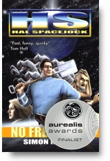 Hal 4 Cover