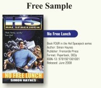 Hal 4 Free Sample Flyer