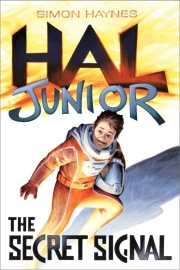 Hal Junior Cover