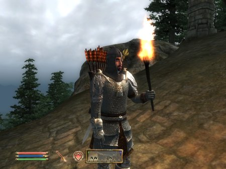 Oblivion - Even more engrossing than Morrowind
