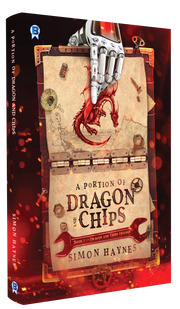 A Portion of Dragon and Chips Book One